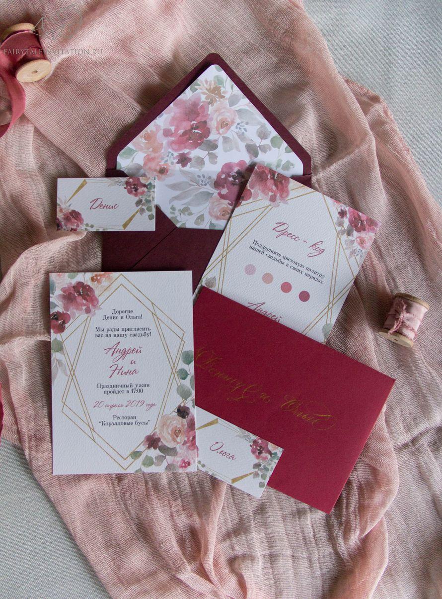 Фото 17875742 в коллекции Портфолио - Fairytale - свадебная полиграфия и фотокниги
