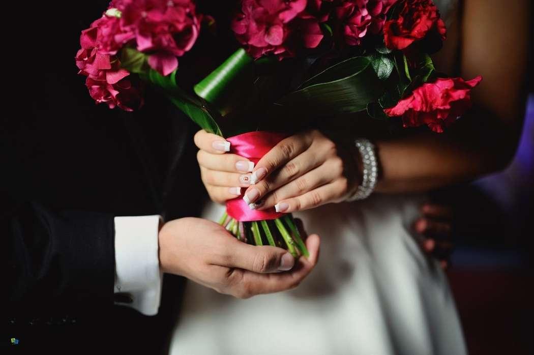Фото 8651742 в коллекции Базикало Сергей. Нестатичная свадьба - Фотограф Базикало Сергей