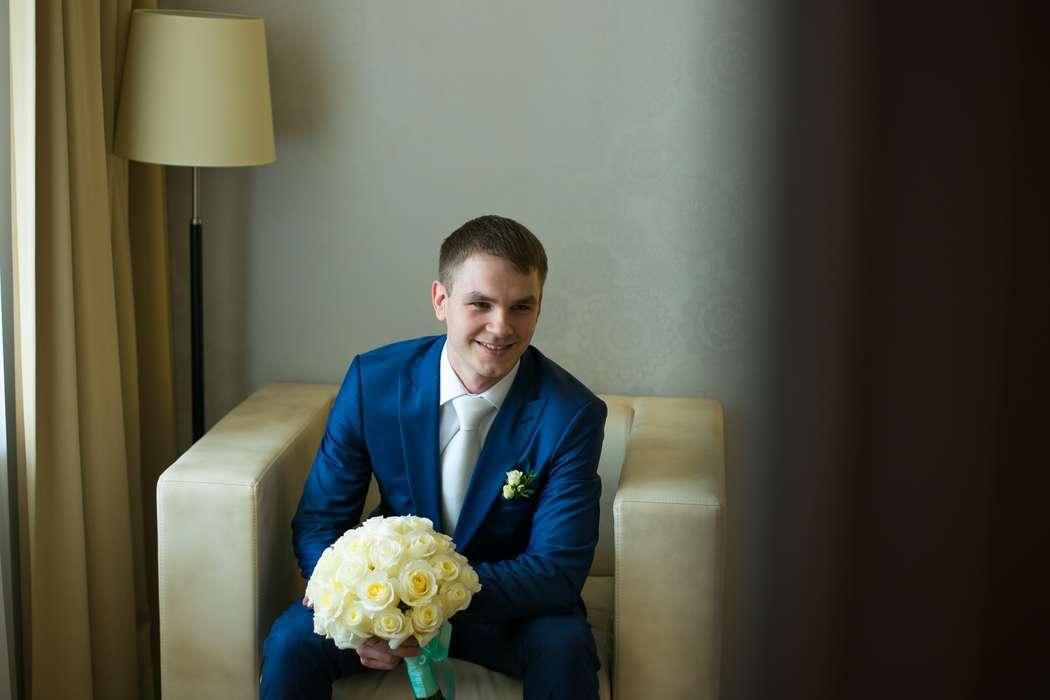 Фото 8666048 в коллекции Wedding day - Видеосъёмка WhiteFilm