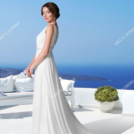 Свадебное платье Примула