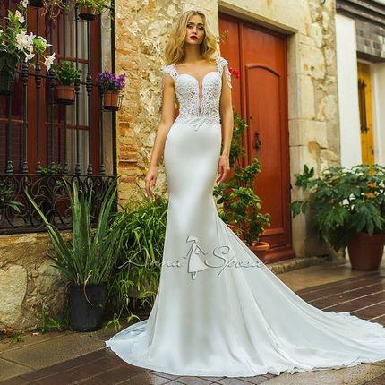 Свадебное платье Selmira