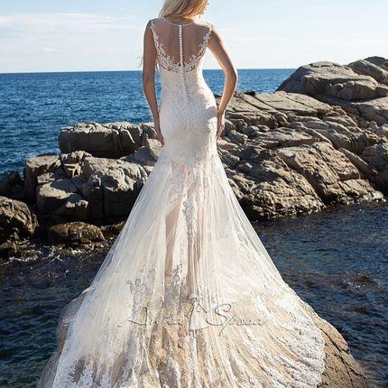 Свадебное платье Vinchenza