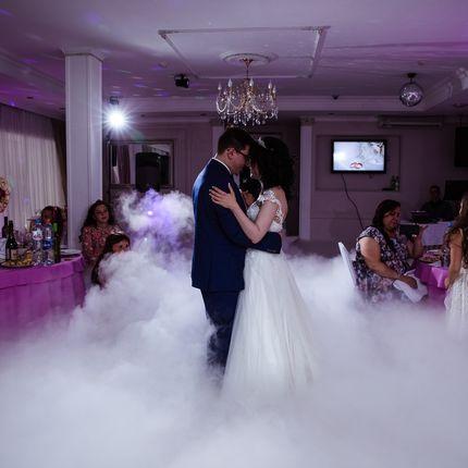 """Дым машина """"Танец в облаках"""""""