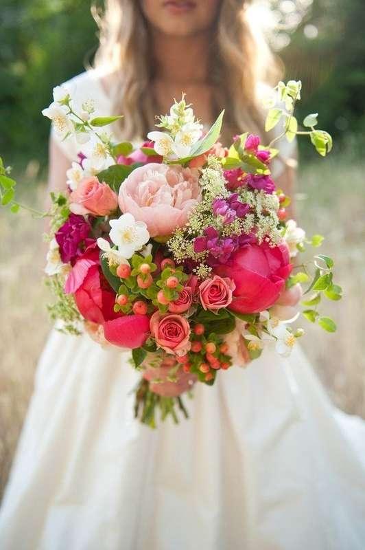 Букет для невесты для конкурса