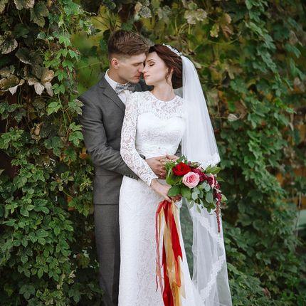 Фотосъемка Свадебный день