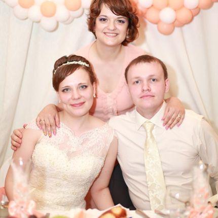 Проведение свадьбы с тематическим сценарием