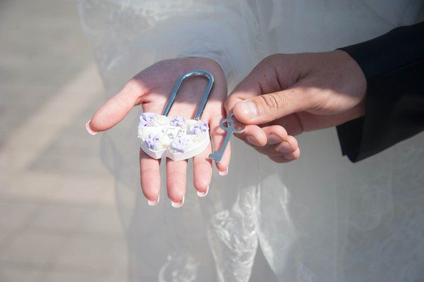 Фото 2048642 в коллекции Мои фотографии - Свадебные аксессуары - студия декора Lovely