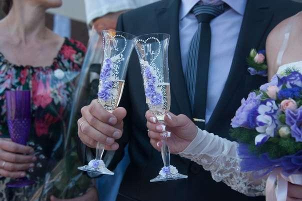 Фото 2048644 в коллекции Мои фотографии - Свадебные аксессуары - студия декора Lovely