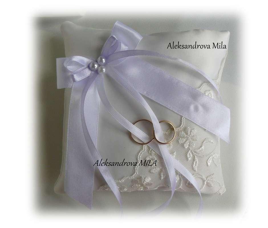 Фото 2048646 в коллекции Мои фотографии - Свадебные аксессуары - студия декора Lovely
