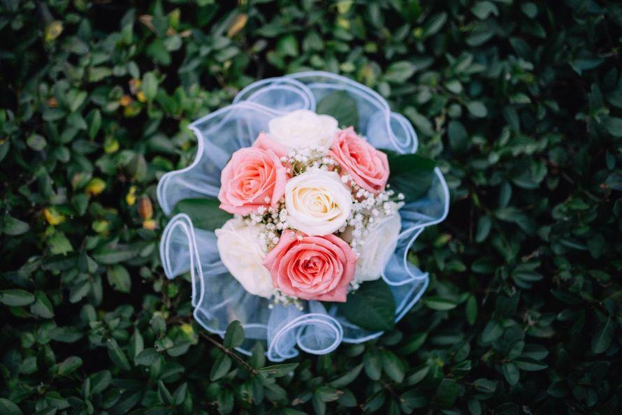 Фото 8762866 в коллекции Александр и Яна | Wedding - Фотограф Иван Воронов