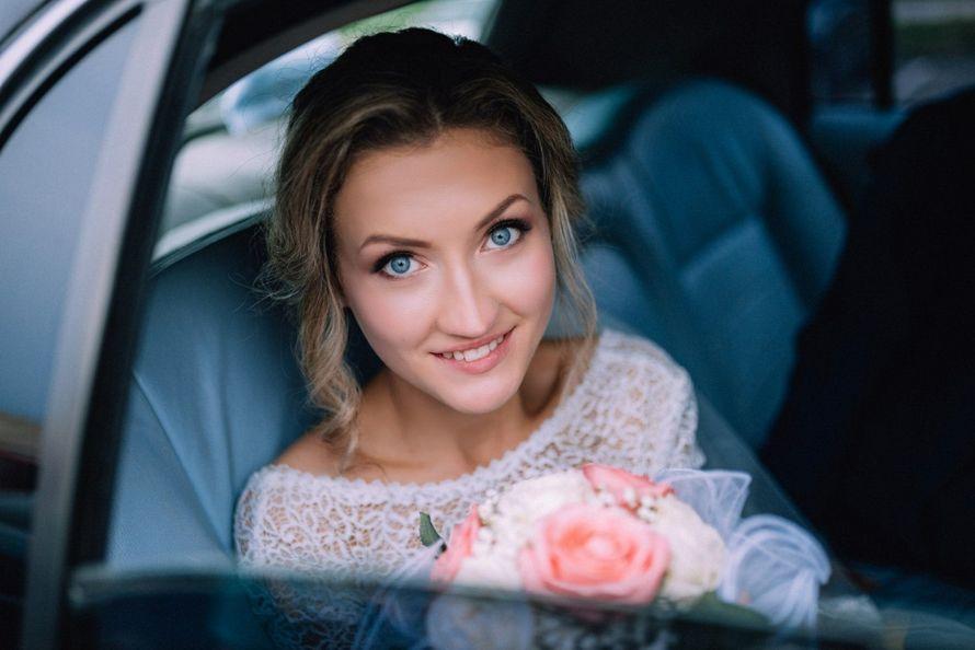 Фото 8762868 в коллекции Александр и Яна | Wedding - Фотограф Иван Воронов