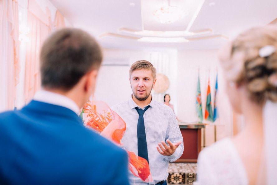 Фото 8762888 в коллекции Александр и Яна   Wedding - Фотограф Иван Воронов