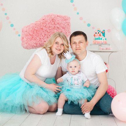 "Фотосъёмка - пакет ""Семейная"""
