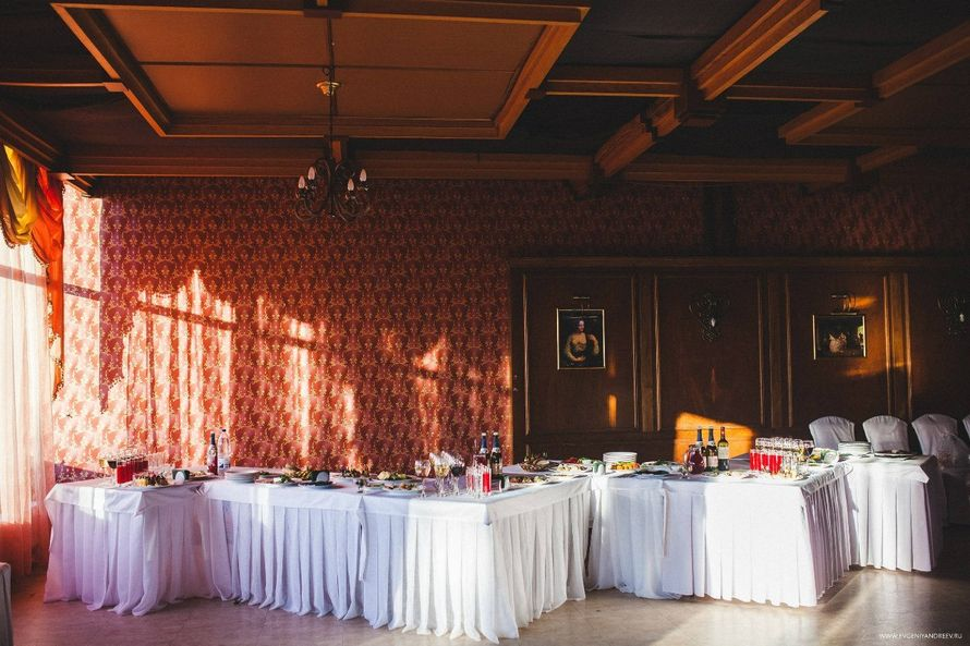 Фото 8927404 в коллекции Свадьба Антона и Полины - Фотограф Евгений Андреев, tobefamily