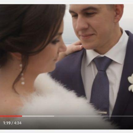 Видеооператор на свадьбу 5 часов