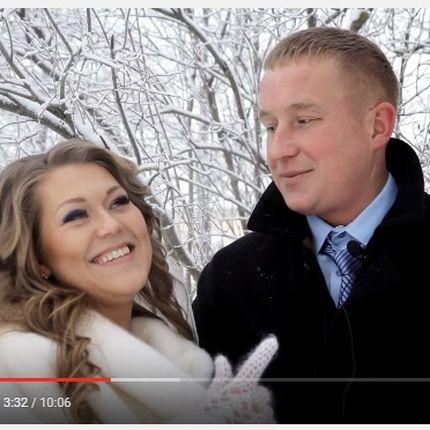 Видеооператор на свадьбу 12 часов