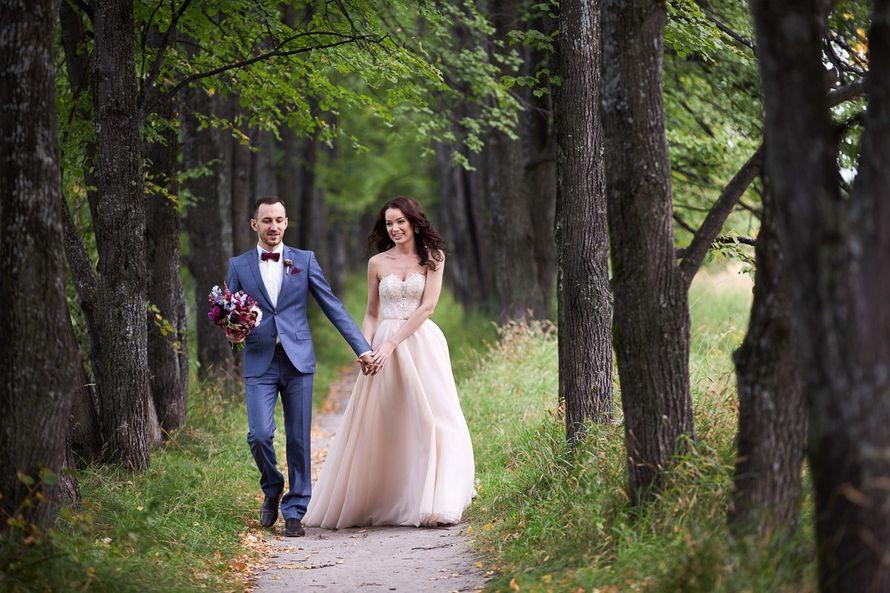 Фото 16539510 в коллекции Саша и Юля - Ольга Щербакова - фотограф