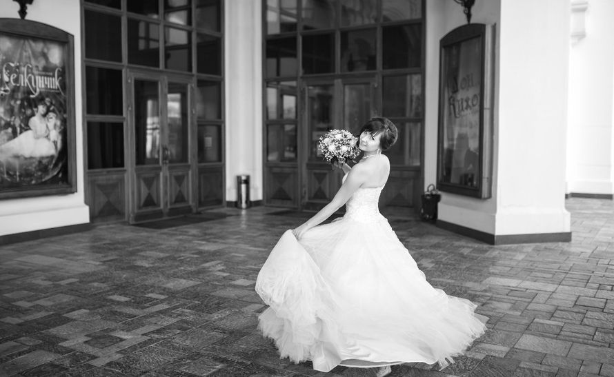 Фото 8861550 в коллекции Свадьба Станислава и Юлии - Фотограф Стерлюс Яна