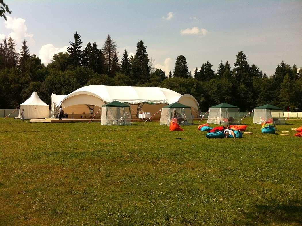Фото 10352154 в коллекции Портфолио - Event Park - площадки для проведения торжеств