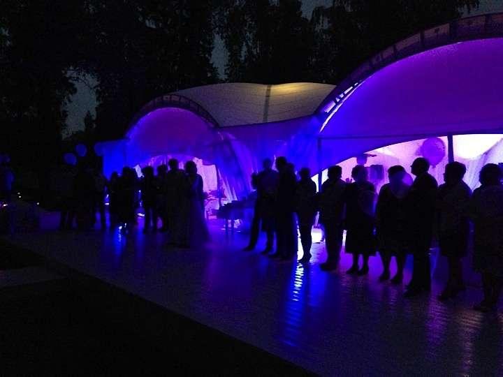 Фото 10352170 в коллекции Портфолио - Event Park - площадки для проведения торжеств