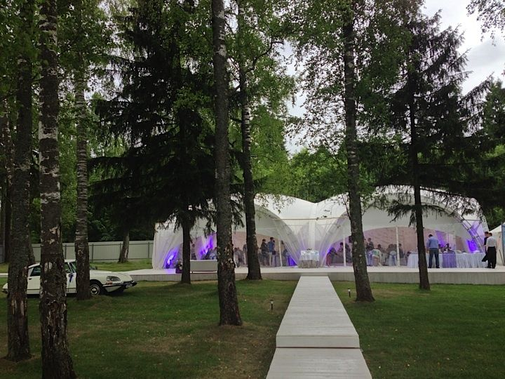 Фото 10352176 в коллекции Портфолио - Event Park - площадки для проведения торжеств