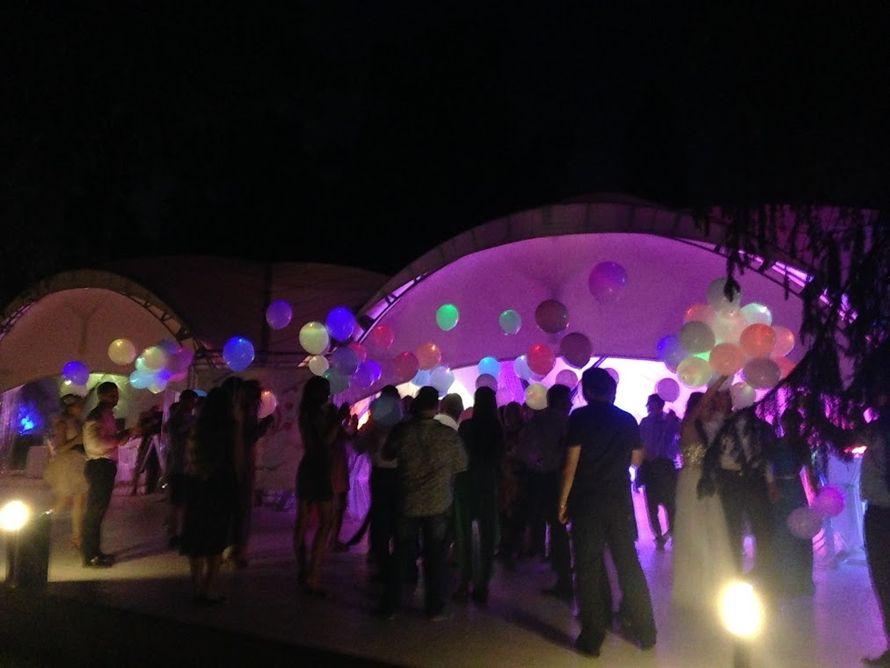 Фото 10352186 в коллекции Портфолио - Event Park - площадки для проведения торжеств