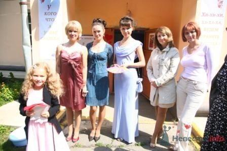 Фото 67485 в коллекции Мои фотографии - Иркутская невеста