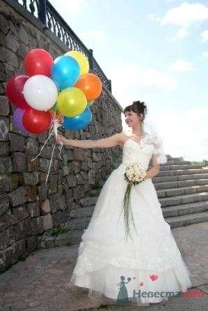 Фото 67512 в коллекции Мои фотографии - Иркутская невеста