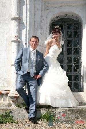 Фото 67515 в коллекции Мои фотографии - Иркутская невеста