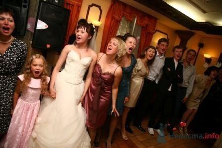 Фото 67528 в коллекции Мои фотографии - Иркутская невеста