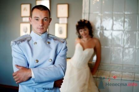 Фото 67552 в коллекции Мои фотографии - Иркутская невеста