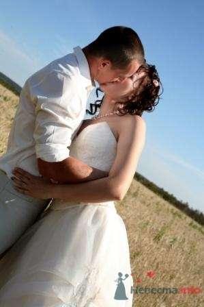 Фото 67563 в коллекции Мои фотографии - Иркутская невеста