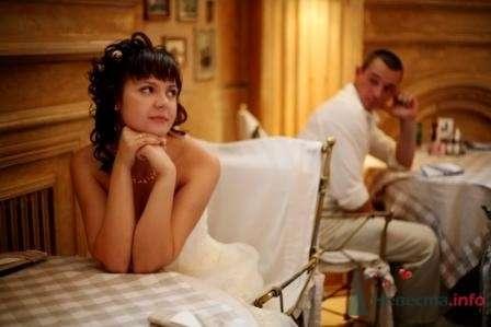 Фото 67564 в коллекции Мои фотографии - Иркутская невеста