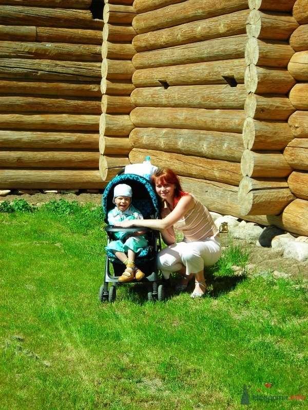 Я с сыночком - фото 28611 Наталия sos