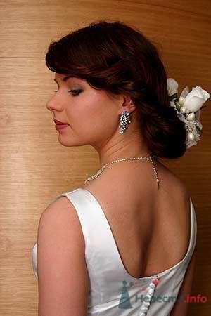Фото 33140 в коллекции Мои фотографии - Невеста01
