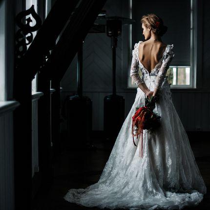 Фотограф на вашу красивую свадьбу