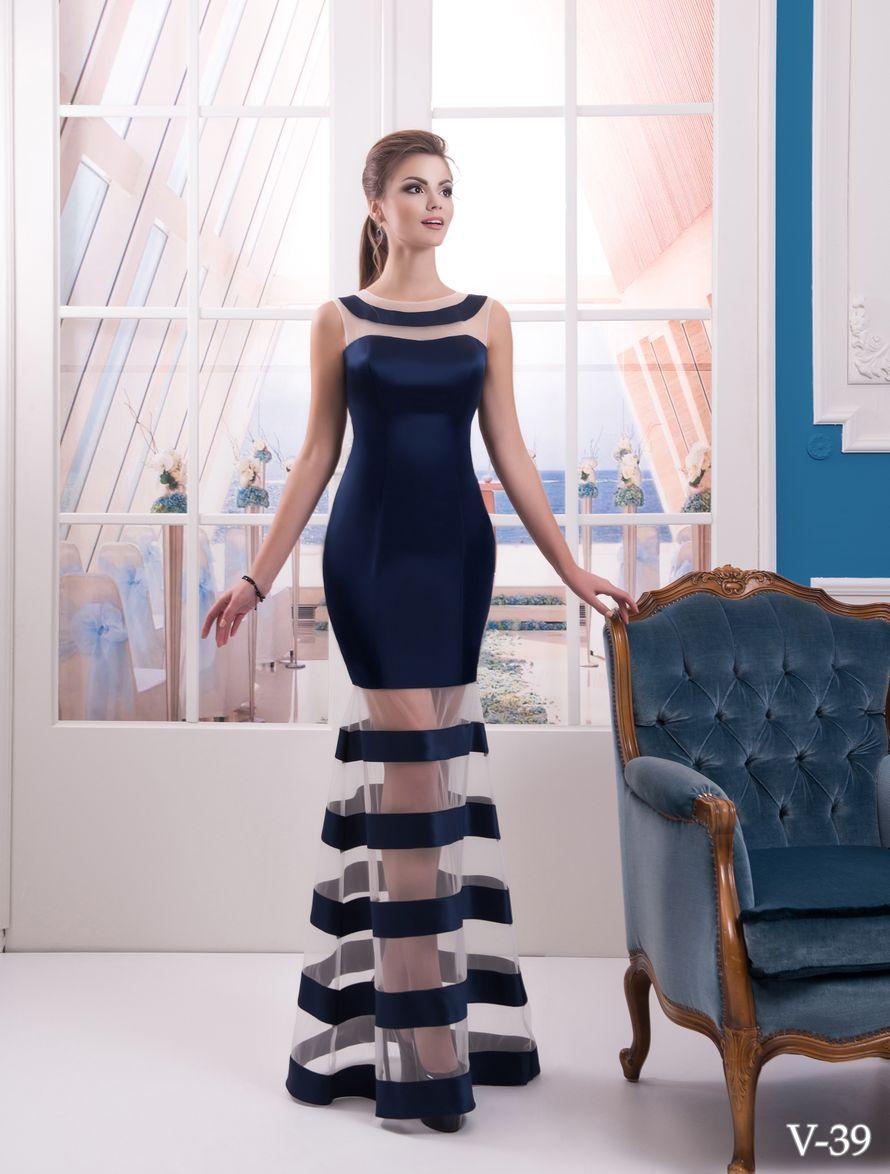 Фото 8882976 в коллекции Преколлекция 2016 - Свадебные платья Emabride