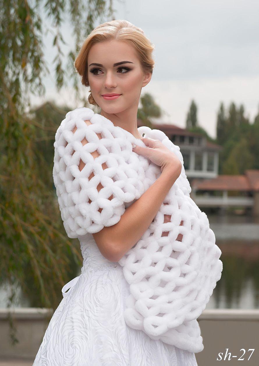 Фото 12003910 в коллекции Портфолио - Свадебные платья Emabride