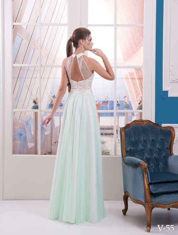 Фото 12003952 в коллекции Портфолио - Свадебные платья Emabride