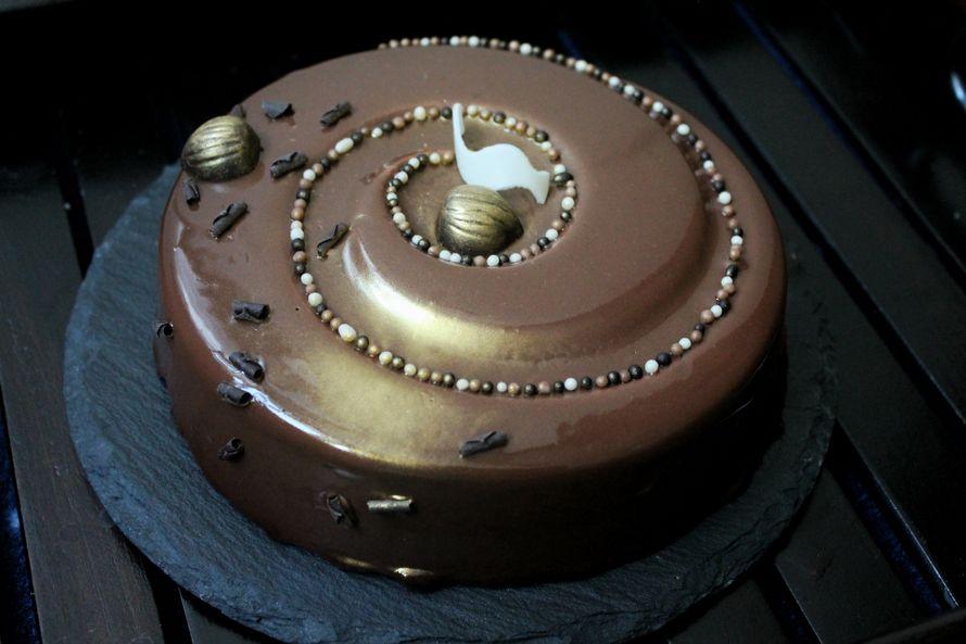 Фото 8884578 в коллекции Изысканные муссовые торты - Кондитерская VeraRu cakes