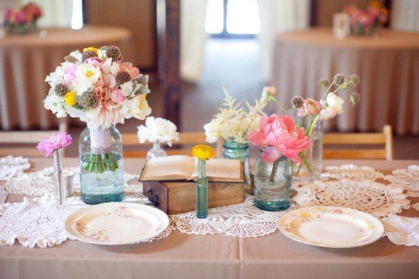 Фото 8906430 в коллекции Винтажная свадьба - Vanil-Decor - организация мероприятия