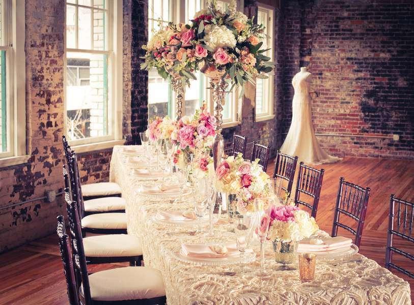 Фото 8906438 в коллекции Винтажная свадьба - Vanil-Decor - организация мероприятия