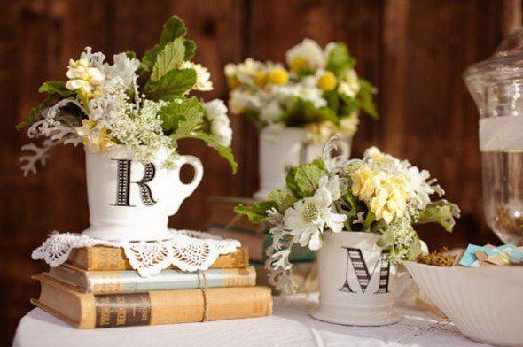 Фото 8906446 в коллекции Винтажная свадьба - Vanil-Decor - организация мероприятия