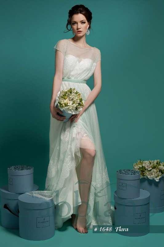 Фото 8930336 в коллекции коллекция Bohemia 2016 от Gabbiano - свадебный салон Хельга