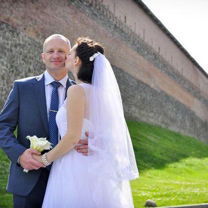 Свадебная видеосъёмка