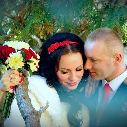 Видеоклипы свадебные, музыкальные