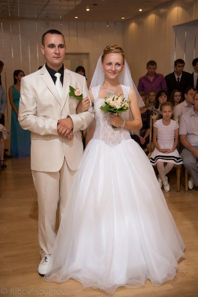 08.08.15 Александр и Дарья - фото 8973312 Фотограф Любовь Советова