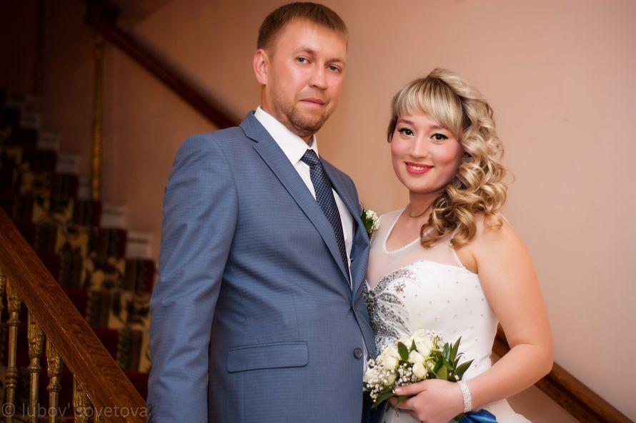 Евгений и Раиса 11.06.16 - фото 15035226 Фотограф Любовь Советова