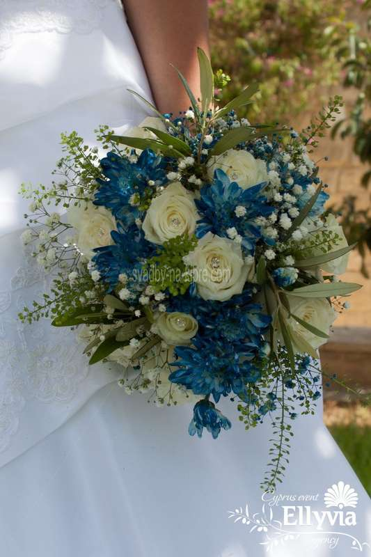 Фото 9011520 в коллекции Портфолио - Ellyvia - свадебное агентство на Кипре