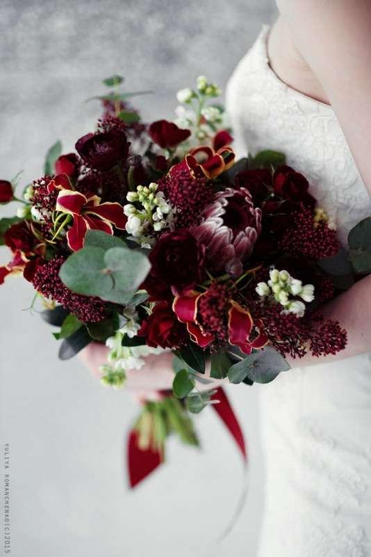 Фото 8986130 в коллекции Маргарита - Декор и флористика от Елены Городиловой